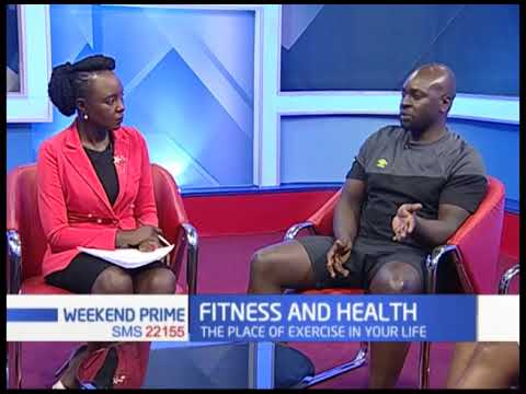Place of fitness in your life-Fitness and Health: Health Digest part 2