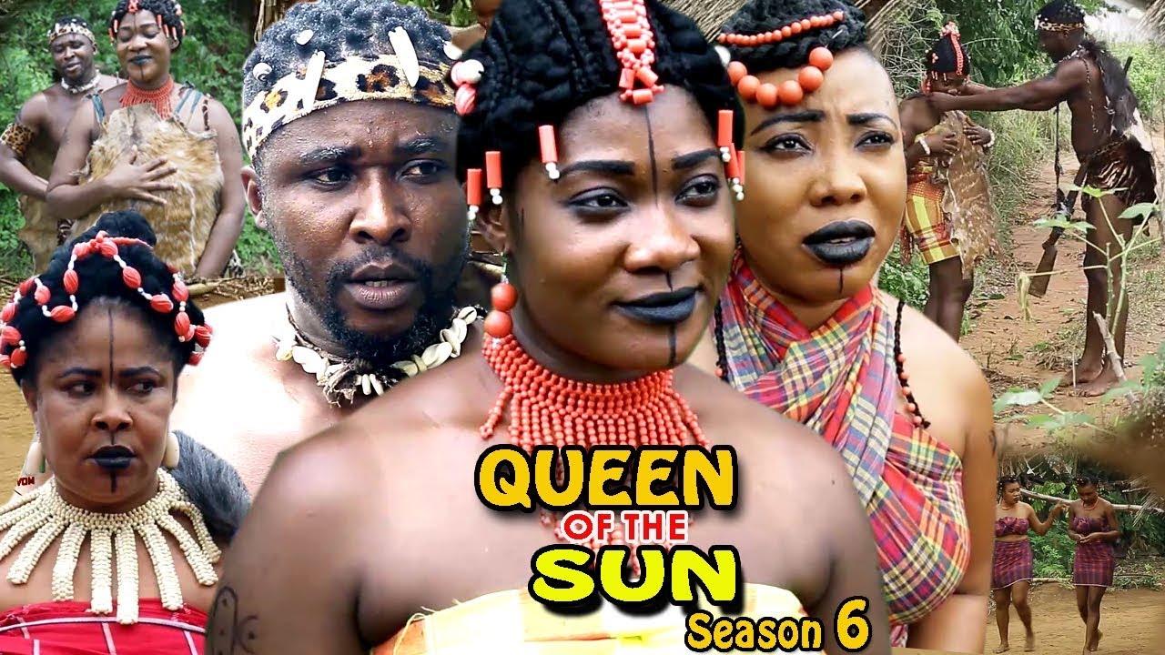 Queen Of The Sun (2018) Part 6