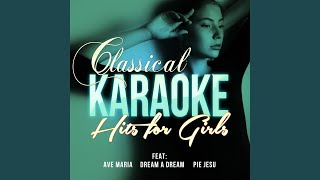 Beat of Your Heart (In the Style of Hayley Westenra) (Karaoke Version)