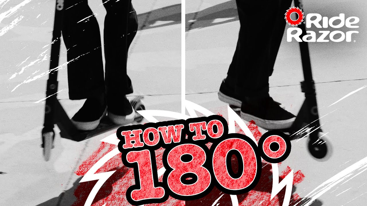 How To 180°