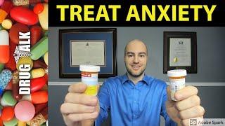 How I Treat My Anxiety | Lorazepam | Clonazepam
