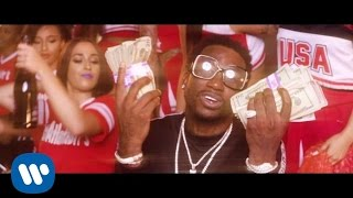 Gucci Mane - Icy Lil Bitch [Official Music Video]