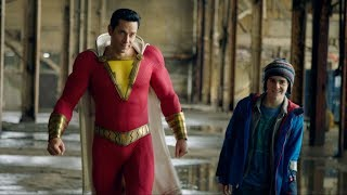 Meet SHAZAM! - In Theaters April 5