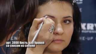 Модный макияж для весны и лета. Fresh look от Kryolan