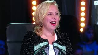 Mdonnaz vinner Gullknappen i Norske Talenter