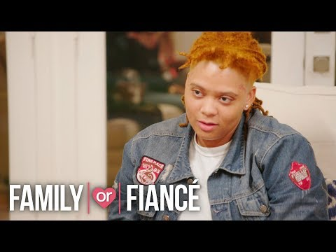 "Nikkiya to Briana's Family: ""I've Been This Way My Entire Life"" 