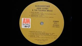 "Herb Alpert & the Tijuana Brass -  ""Martha My Dear"" - Original Stereo LP - HQ"