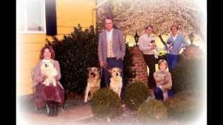 Dad's Memorial service The Leader of the Band-Dan Fogelberg 02022013.wmv