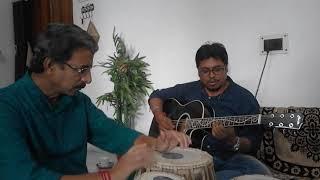 Karz Guitar Theme Music Gorakh Sharma Flavor...