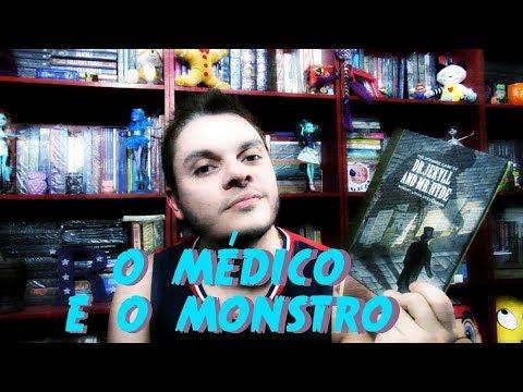 O médico e o monstro | #155 Li e já sabia o final