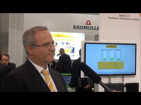 BAUDIS IoT - Das Predictive Maintenance System