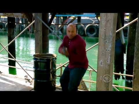 NCIS: Los Angeles 5.24 (Preview)