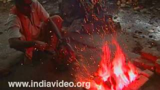 Aranmula kannadi - A metallurgical tradition