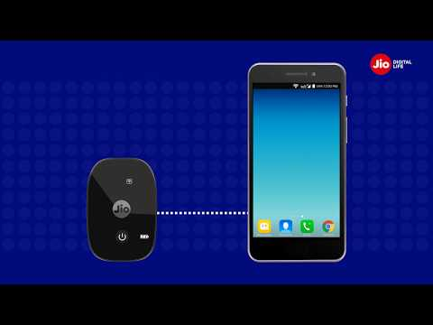 How JioFi Customers Can Login to MyJio App