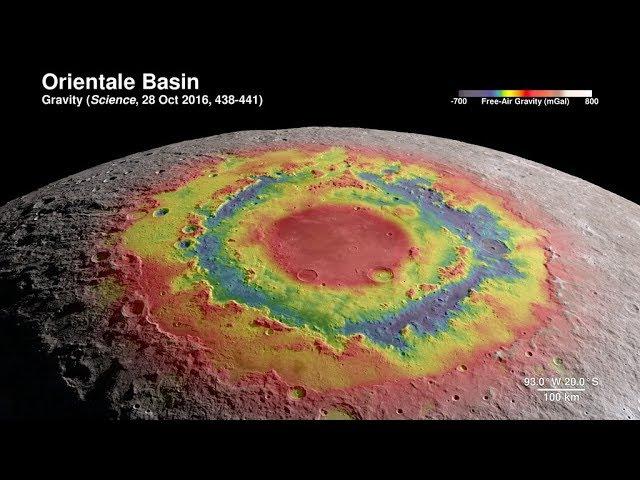 NASA предлагает прогуляться по Луне в виртуальном 4К-туре