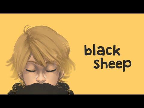 【Oliver】Black Sheep【Short Original Song】