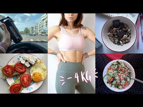 Mod de a pierde in greutate acasa