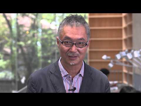 武蔵野美術大学 通信教育課程 「カタチで意味を伝える ピクトグラム」講座PV ~ gacco:無料で学べる大学講座