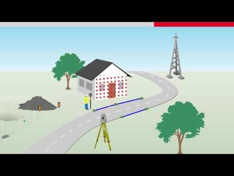 Leica Robotic Total Stations