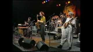 Steps Ahead - Young & Fine (Live Stuttgart 1990)