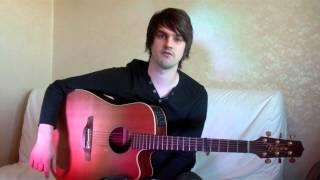 Lay Me Down - Chris Tomlin (Guitar Lesson)