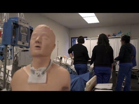 Register Nursing video thumbnail