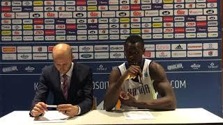 Film do artykułu: Kataja Basket - Rosa Radom...