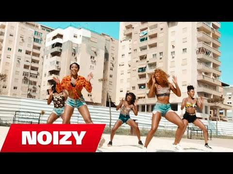 Noizy feat. Raf Camora - Toto