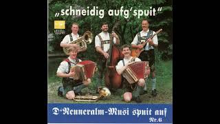 Biergarten Polka   D'Neuneralm Musi Spuit Auf   Nr. 6