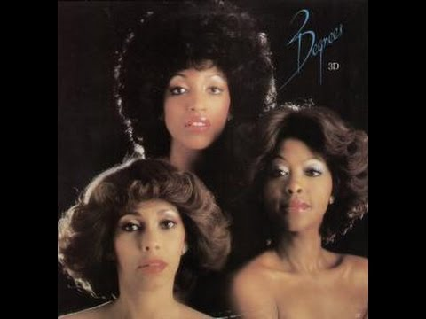 When Will I See You Again - The Three Degrees [HQ Audio]