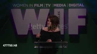 Кристен Стюарт, Kristen Stewart with Stephanie Meyer at Women In Film 2015