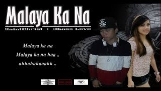 Malaya Ka Na - Litanya Flow Familiaz (DNBC Music) Official Lyrics Video