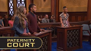 Mother Denied Paternity When Better Man Came Along (Full Episode) | Paternity Court
