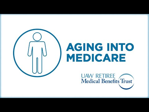 Aging Into Medicare