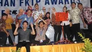 FKTP Awards The Movie BPJS Kesehatan KC Muara Teweh