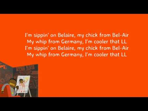 Kodak Black - Patty Cake (Lyrics)
