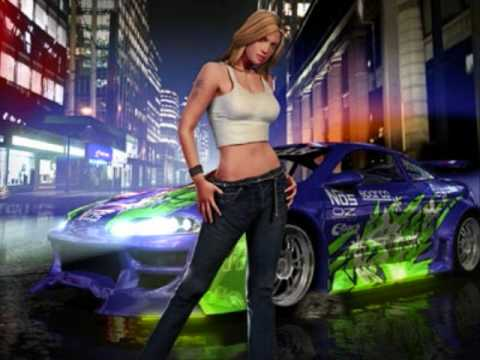 Need For Speed Underground Soundtrack-Get Low