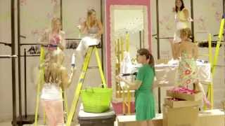 Lilly Pulitzer Towson Town Center Store Opening