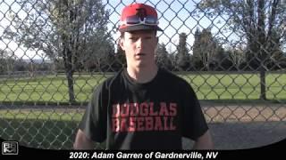 Adam Garren