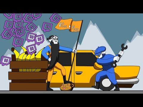 ВЕСЕЛО ДРОУ ЧИЛЛИ СО ЗРИТЕЛЯМИ! ► Draw Chilly  6  Прохождение Twitch Mode