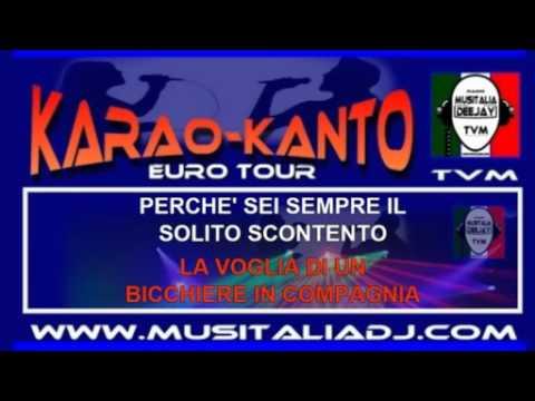 , title : 'Svegliatevi Poeti   Renato Zero   Base Karao Kanto'