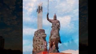 Мой любимый Луганск !!!