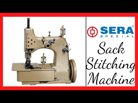 Second Hand Sewing Machine