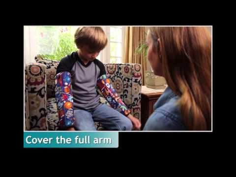 Osteochondrose mit radikulären Syndrom im thorakalen Bereich