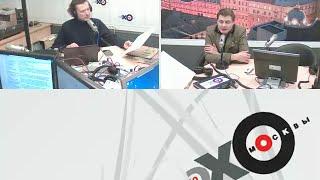 Евгений Понасенков на «Эхе Москвы» - об искусстве и политике!