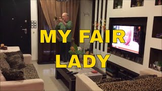 My Fair Lady - I Could Have Danced All Night TRUMPET STAVROS SAKORAFAS