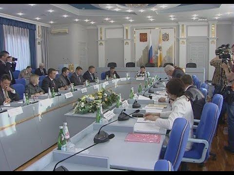 На Ставрополье подняли прожиточный минимум для пенсионеров
