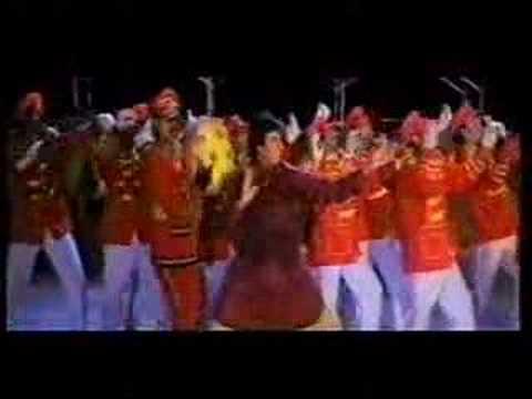 Bade Miyan Chote Miyan (1998)