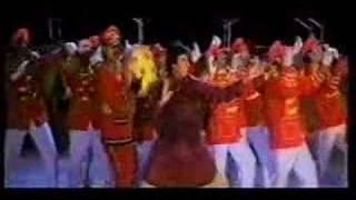 Assi Chutki Nabbe Taal Part 1 Govinda &amp Big B