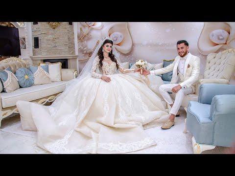 Akife ile Ahmet   Düğün töreni   Özel Fragman 2020